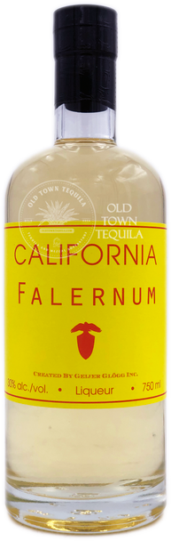 Geijer California Falernum Liqueur 750ml