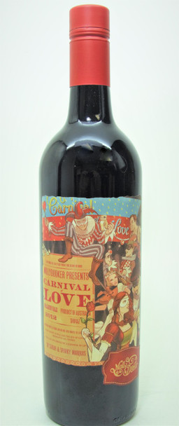 MollyDooker CARNIVAL of Love 2012 SHIRAZ