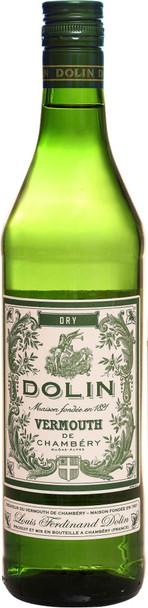 Dolin Dry Vermouth de Chambery 750ml