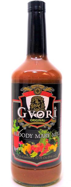 Gvori Original Bloody Mary Mix