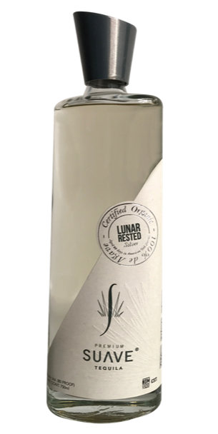 SUAVE LUNAR RESTED ORGANIC TEQUILA