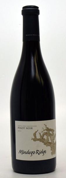 Mindego Ridge Pinot Noir 2013