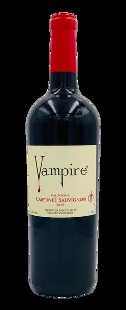 Vampire California Cabernet Sauvignon