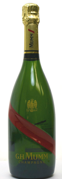 G.H Mumm  Grand Cordon Champagne