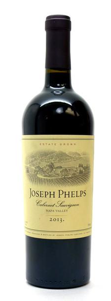 JOSEPH PHELPS CABERNET SAUVIGNON