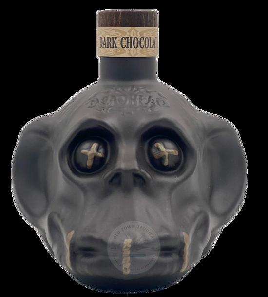 Deadhead Dark Chocolate Rum Monkey Head