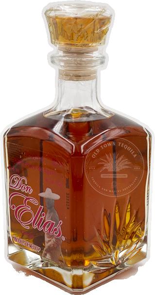 Don Elias Anejo Tequila 750ml
