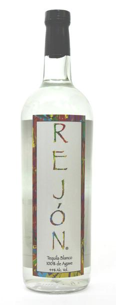 Rejon Tequila Blanco high proof 1 liter