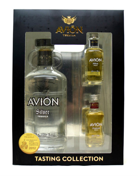 Avion Tasting collection Set