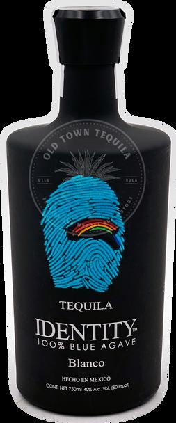 Identity Tequila Blanco