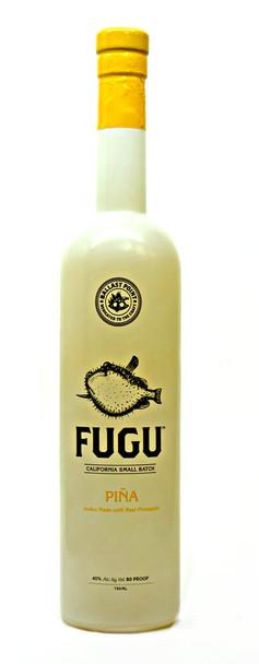 Fugu Pina Vodka
