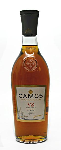 CAMUS VS Elegance cognac