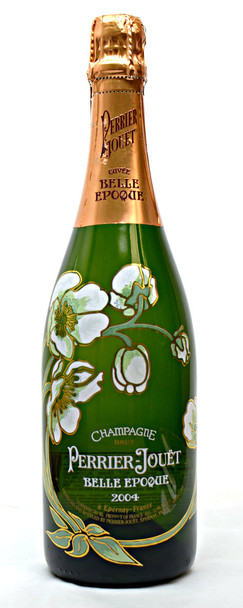 Perrier-Jouet Champagne 2004