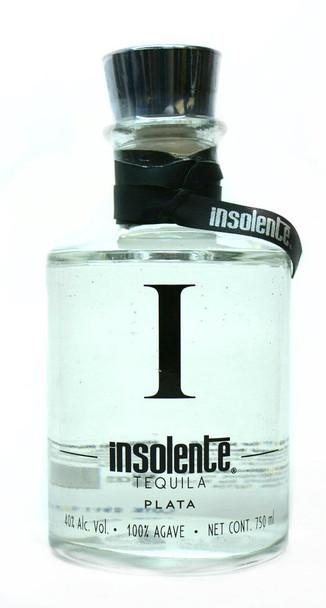 Insolente Tequila Plata