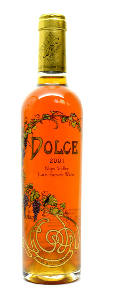 Dolce 2001 Napa Valley