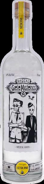 Siete Misterios Mexicano