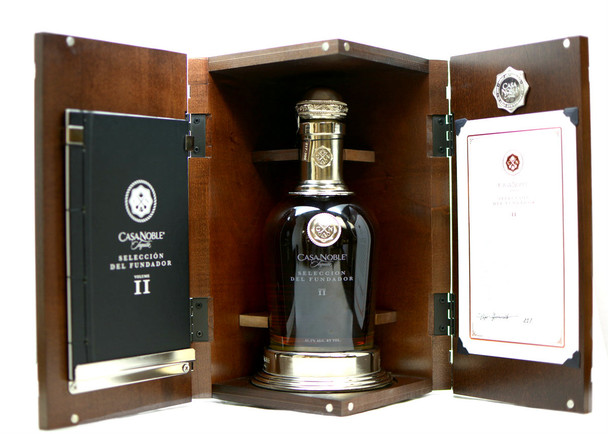 Casa Noble Seleccion Del Fundador Vol. 2