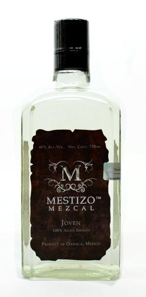 Mestizo Mezcal Espadin Joven