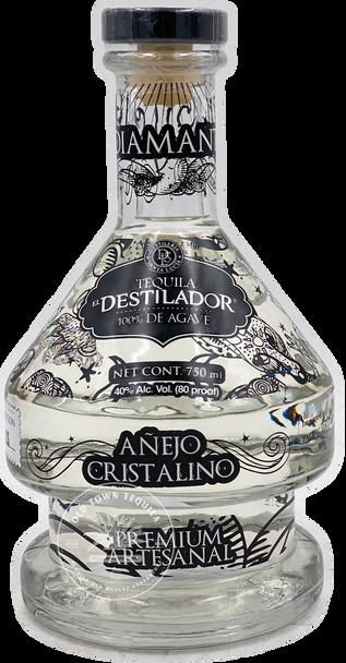 El Destilador Anejo Cristalino