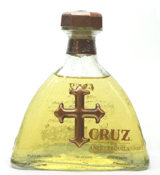 Cruz Anejo