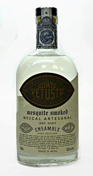 Corte Vetusto Mezcal Ensamble