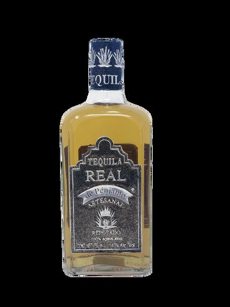 Tequila Real De Penjamo Reposado