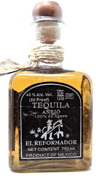 El Reformador Anejo Tequila