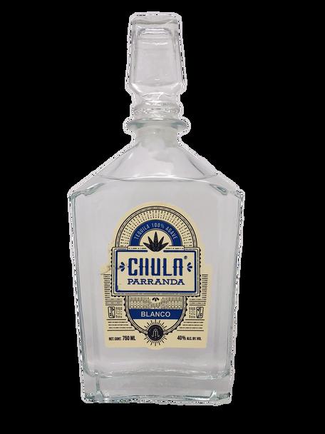 Chula Parranda Blanco Tequila