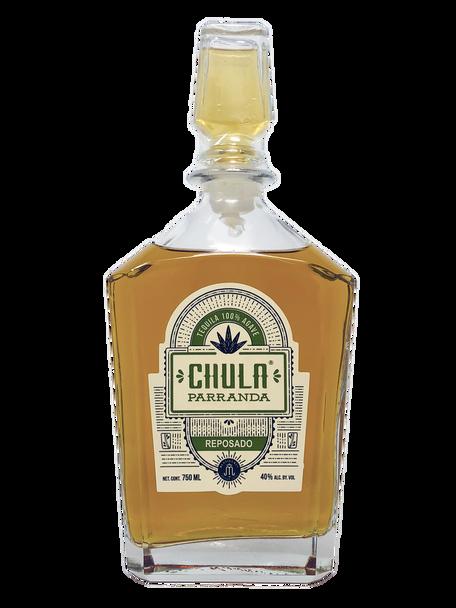 Chula Parranda Reposado Tequila