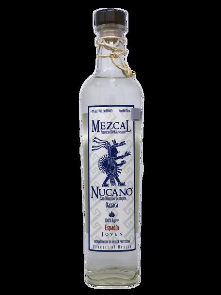 Nucano Joven Mezcal