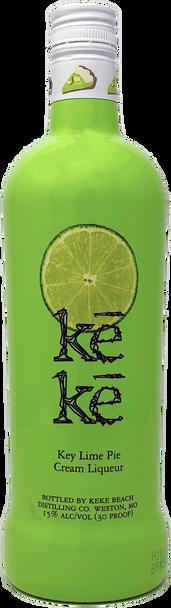 Keke Key Lime Pie Cream Liqueur