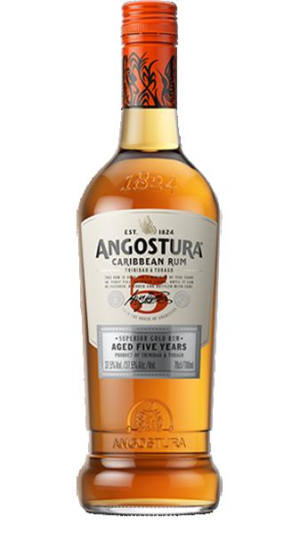 Angostura 5 Year Rum