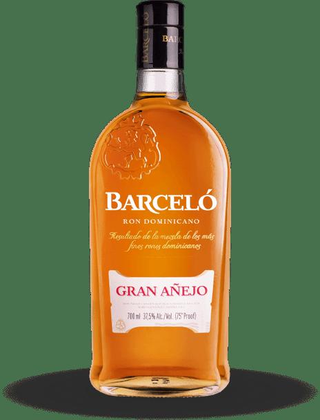 Ron Barcelo Gran Anejo Rum