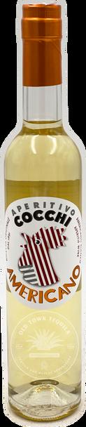 Cocchi Aperitivo Americano Bianco 375ml