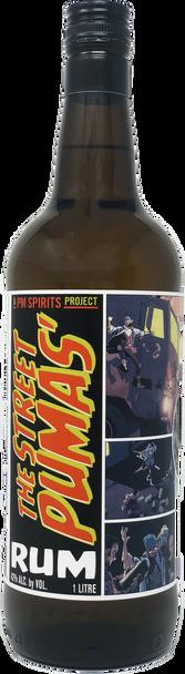 The Street Pumas Rum