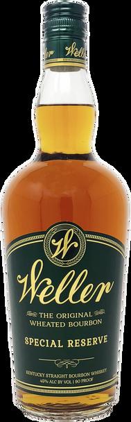 W.L. Weller Special Reserve 90 Proof Bourbon