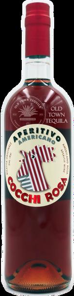 Aperitivo Americano Cocchi Rosa Aperitif Wine 750ml
