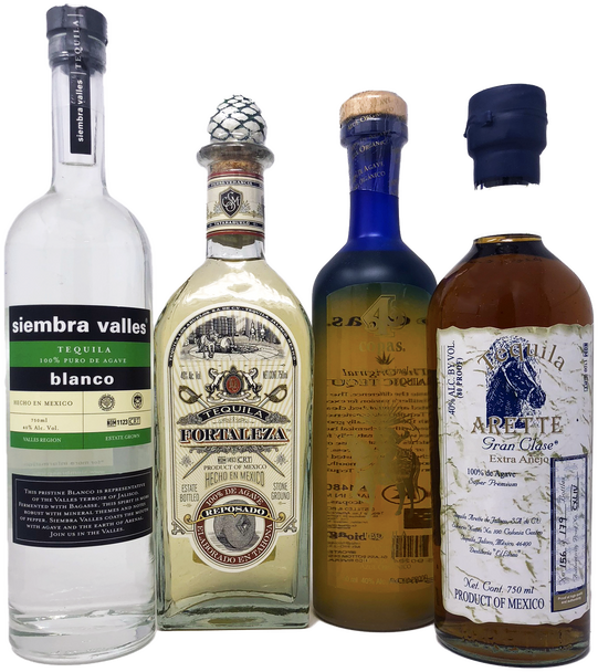 Lowlands Tequila Combo 1