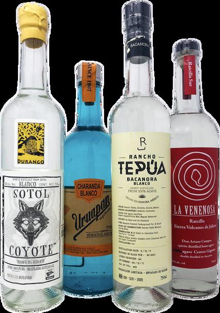 Spirits of Mexico Combo 1