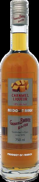 Gabriel Boudier Caramel Liqueur