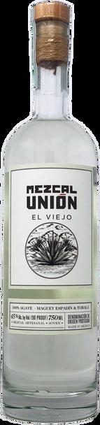 Mezcal Union El Viejo