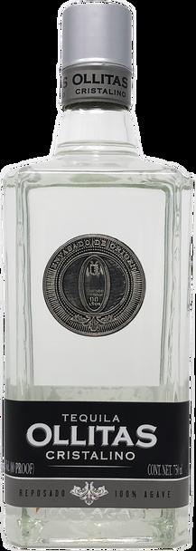 Orendain Ollitas Cristalino Reposado Tequila