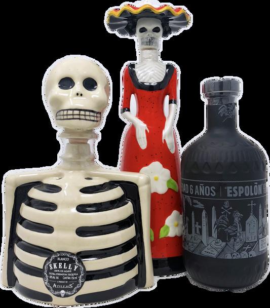 Halloween Tequila Combo 1