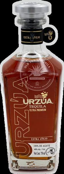 Urzua Tequila Ultra Premium Extra Añejo 750ml
