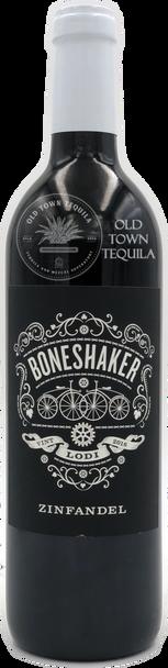 Boneshaker Vint Lodi 2016 Zinfadel