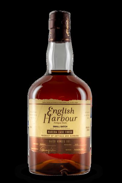 English Harbour Rum Madeira Cask