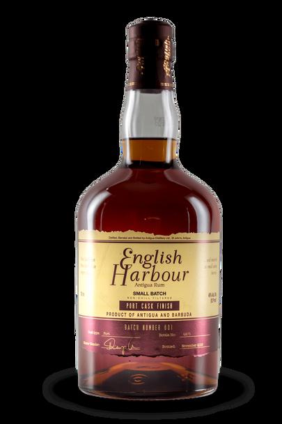 English Harbour Port Cask Finish Rum