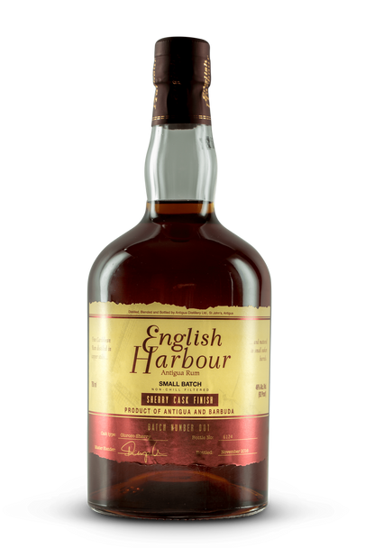 English Harbour Sherry Cask Finish Rum