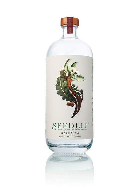 Seedlip Spice 94 Aromatic