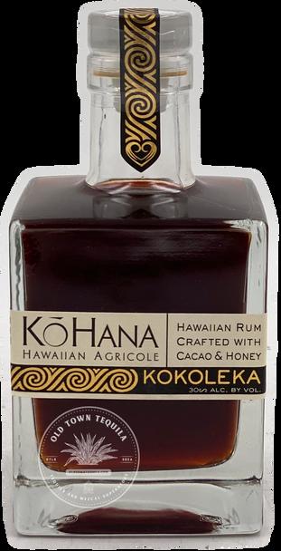 Ko Hana Cacao & Honey Rum Kokoleka